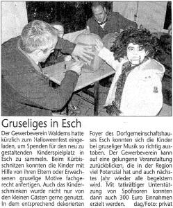 Bad Camberger Anzeiger vom 16.11.2013