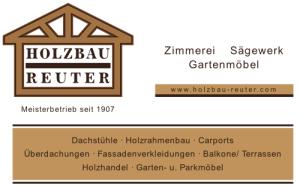 Holzbau Reuter