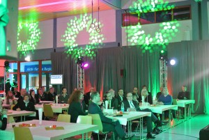 Neujahrsempfang 2016 Gewerbeverein Waldems